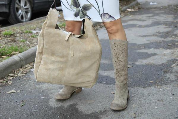 Slika 724 Fashion House: U meni proleće, a na meni... trend
