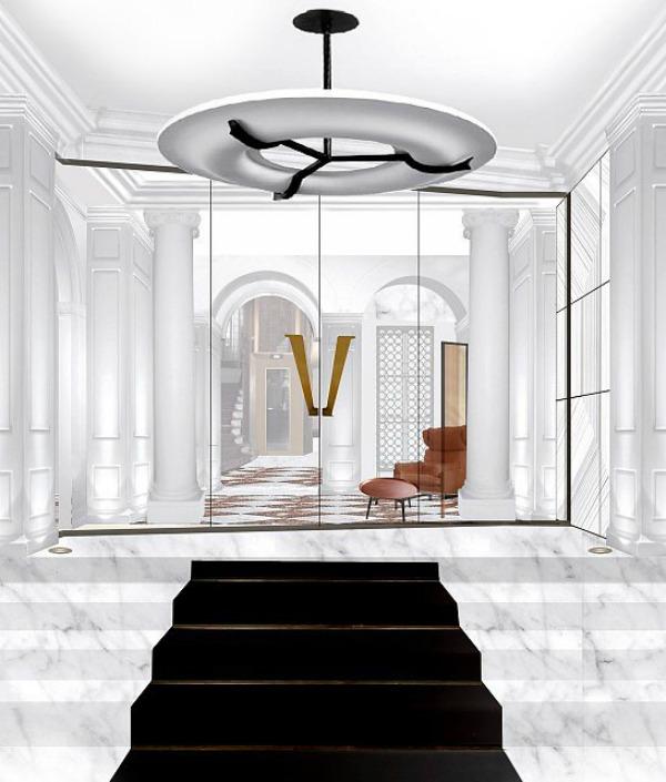 Slika 726 Najelitniji hoteli u Parizu