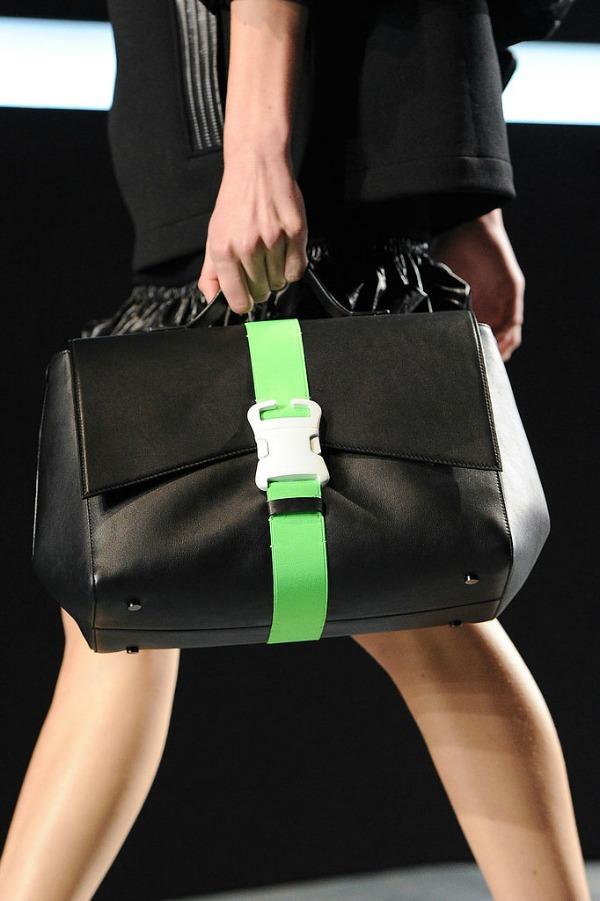 Slika 812 Najbolje torbe na Nedelji mode u Londonu