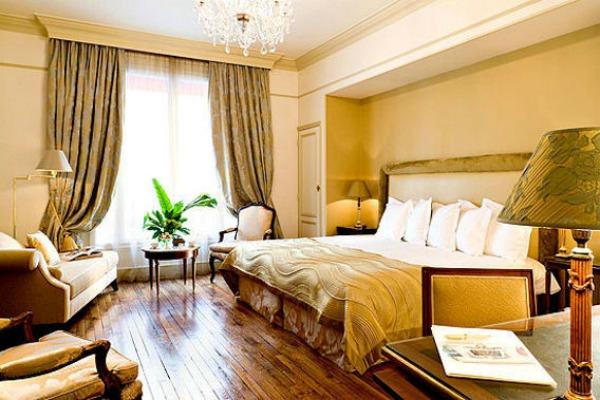 Slika 824 Najelitniji hoteli u Parizu