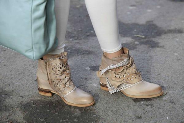 Slika 918 Fashion House: U meni proleće, a na meni... trend
