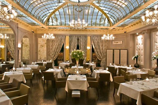 Slika 920 Najelitniji hoteli u Parizu