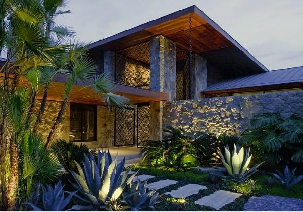 Slika115 Dženifer Eniston i njeni luksuzni domovi