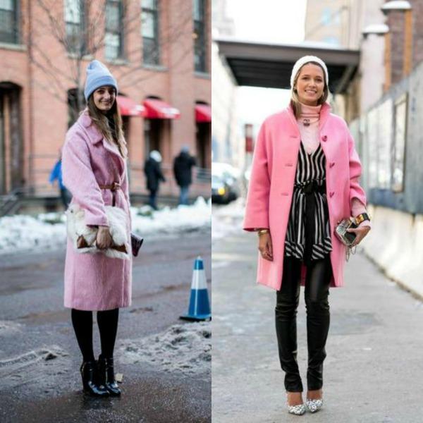 Slika14 Kaputi u roze boji nezaobilazni su modni trend