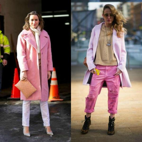 Slika22 Kaputi u roze boji nezaobilazni su modni trend