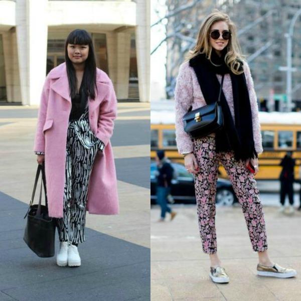 Slika3 Kaputi u roze boji nezaobilazni su modni trend