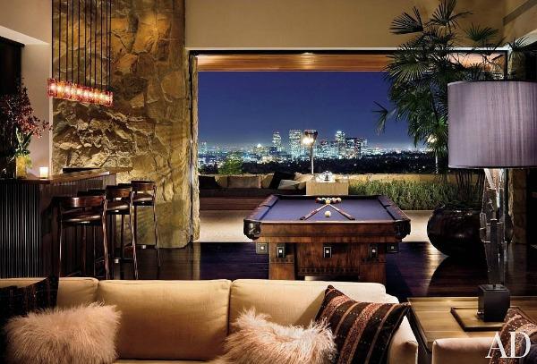 Slika47 Dženifer Eniston i njeni luksuzni domovi