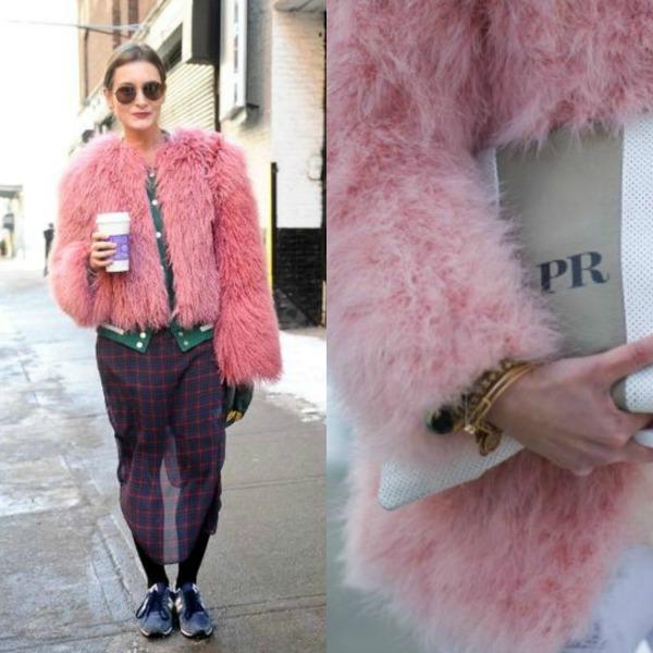 Slika5 Kaputi u roze boji nezaobilazni su modni trend