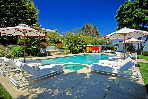 Slika56 Dženifer Eniston i njeni luksuzni domovi