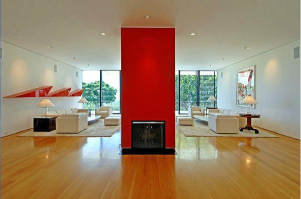 Slika62 Dženifer Eniston i njeni luksuzni domovi