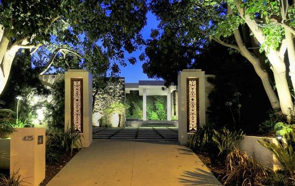 Slika71 Dženifer Eniston i njeni luksuzni domovi