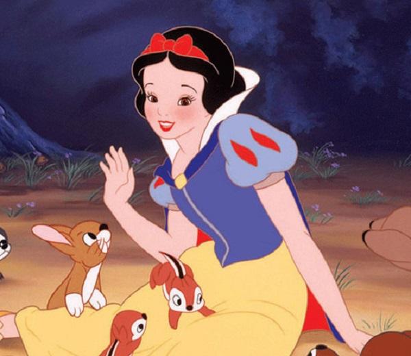 Snezana Šta izgled Dizni princeza govori o njima