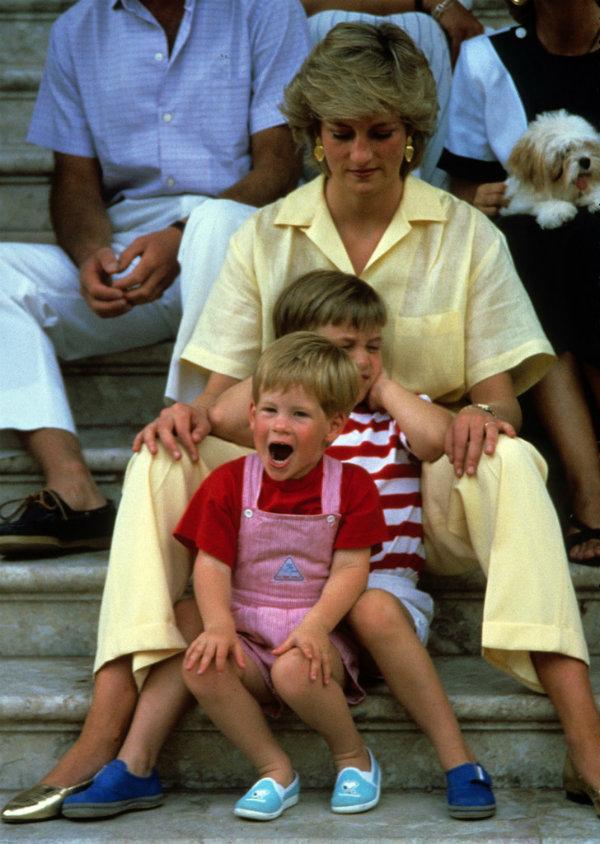 Spain Putovanja kraljevske porodice