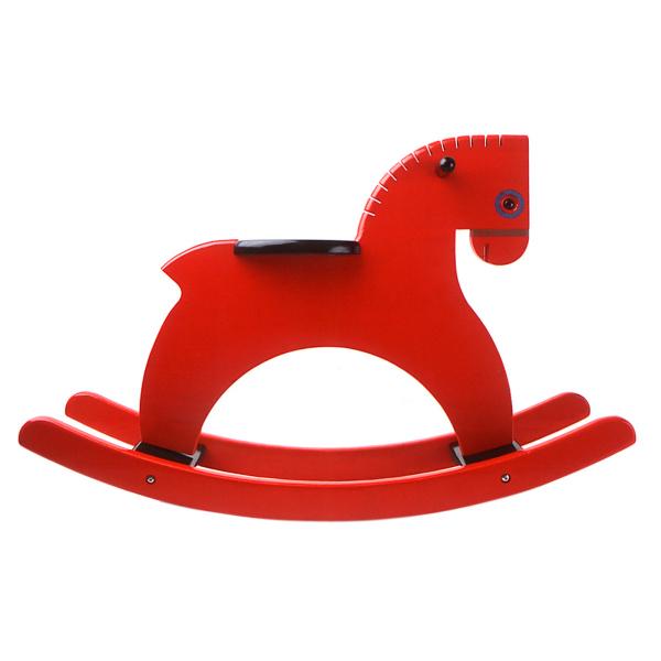 The Rocking Horse Kako da oplemenite svoj ambijent