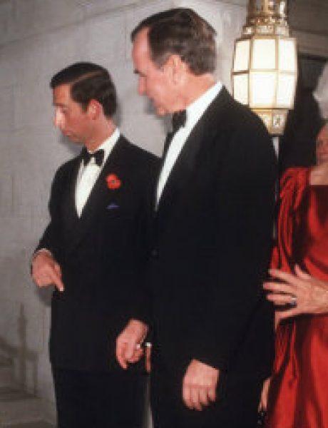 Putovanja kraljevske porodice