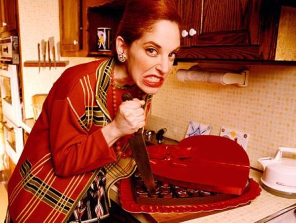 alg anti valentines day jpg Dan zaljubljenih: Šta da radi dama sama ovog tako jadnog dana?