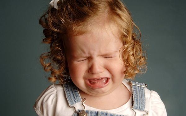 babies crying Proizvodi koje možete baciti u kantu