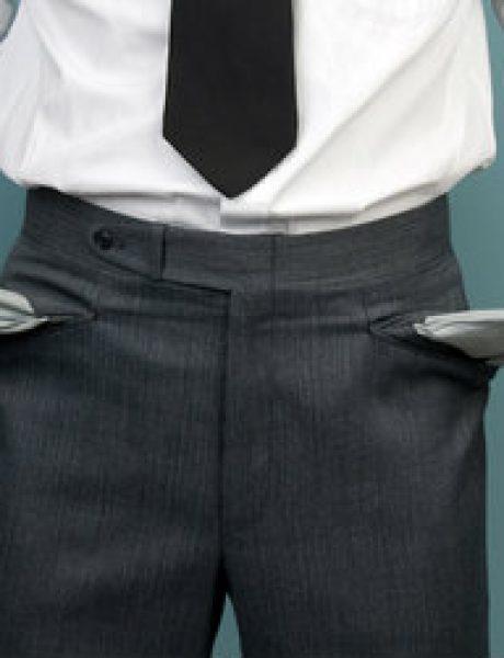 Kako izaći na kraj sa bankrotom?