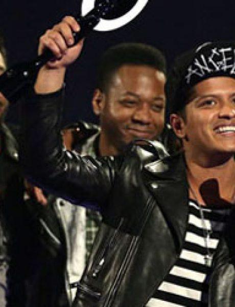 Brit 2014: Ko su pobednici?