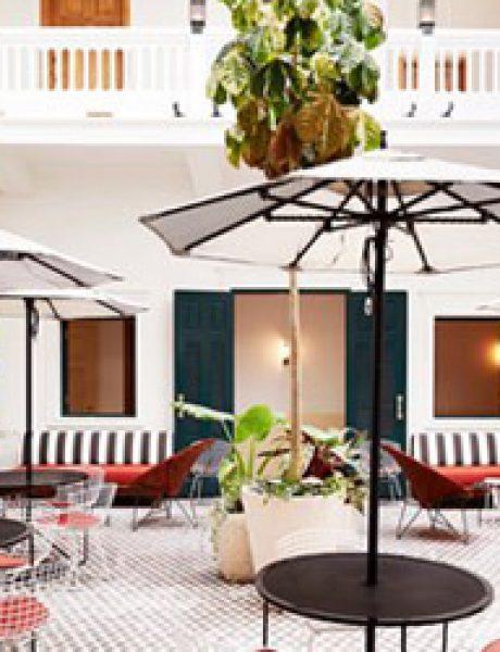 Hoteli i dizajn: Dragulj iz Paname