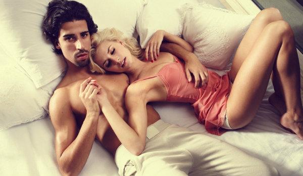 couple in bed 1641501 Ne veruj obećanjima izrečenim u krevetu