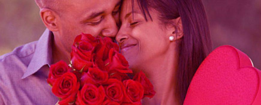 14 koraka do najboljeg Dana zaljubljenih