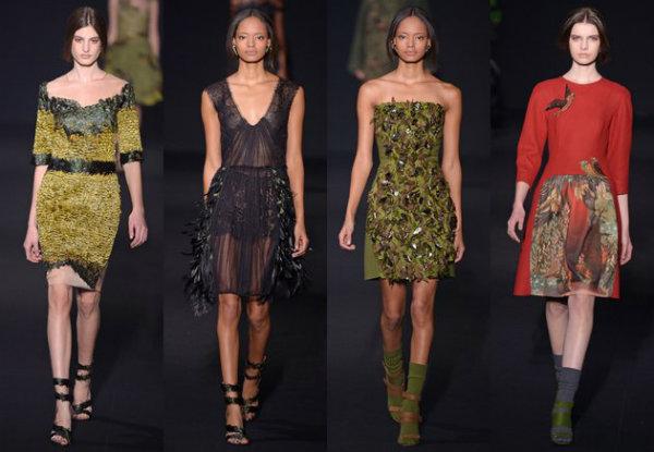 embedded Alberta Ferretti fall 2014 Nedelja mode u Milanu: Ženstvenost i elegancija