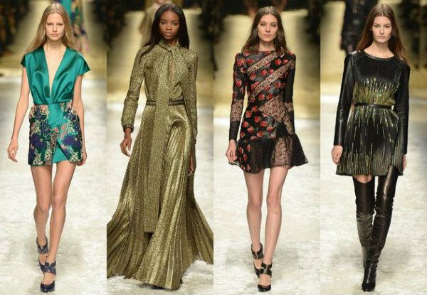 embedded Blumarine fall 2014 Nedelja mode u Milanu: Ženstvenost i elegancija