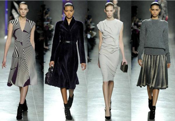 embedded Bottega Veneta fall 2014 Nedelja mode u Milanu: Ženstvenost i elegancija