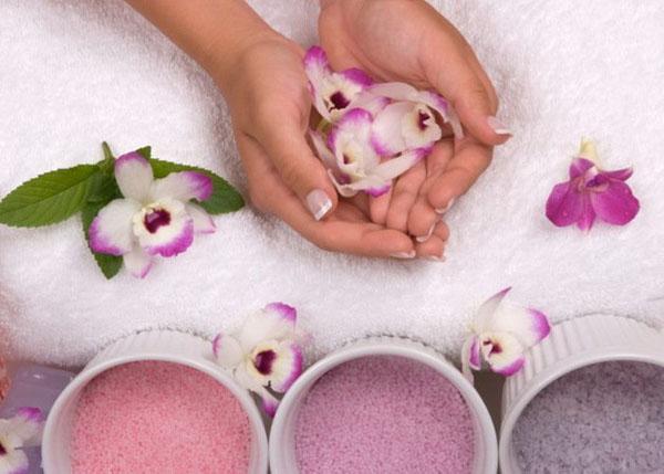 embedded Sea Salt For Brittle Nails Prirodni lekovi za tvoje nokte