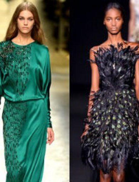 Nedelja mode u Milanu: Ženstvenost i elegancija