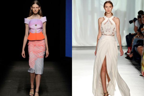 fdgd New York Fashion Week: Sve više dizajnera iz Australije