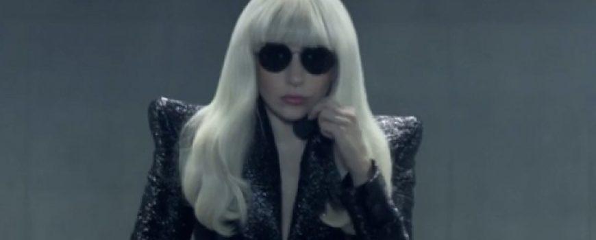 Lejdi Gaga: Spremna za novu turneju