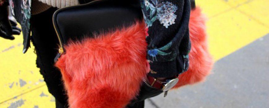 Street Style New York Fashion Week: Najbolji detalji