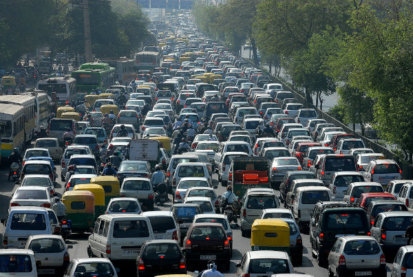 how to avoid traffic jams 35319 2 Napravite vreme za sebe