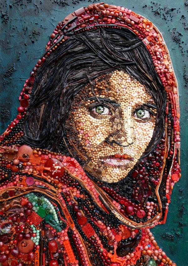 janeperkins5 Novi izgled poznatih umetničkih dela