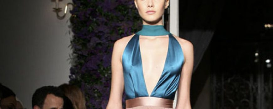 New York Fashion Week: Top 5 prvog dana