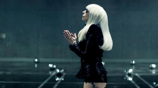 ladygagaturneja1 Lejdi Gaga: Spremna za novu turneju