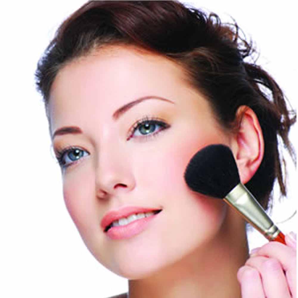makeup 1 Trikovi koji će promeniti konturu vašeg lica