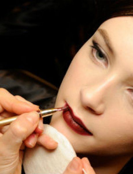 D&G preporučuju diskretnu šminku