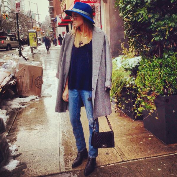 photo 4 6 Ima modnih blogera koji odbijaju garderobu za dž