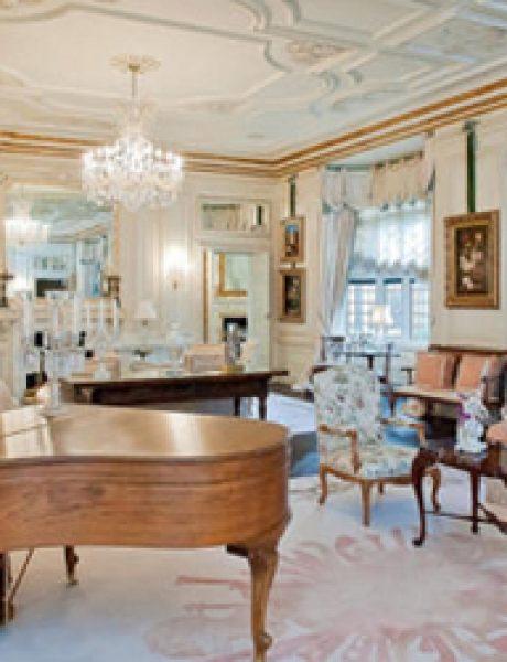 Luksuz kao način življenja: Najskuplje kuće u Americi