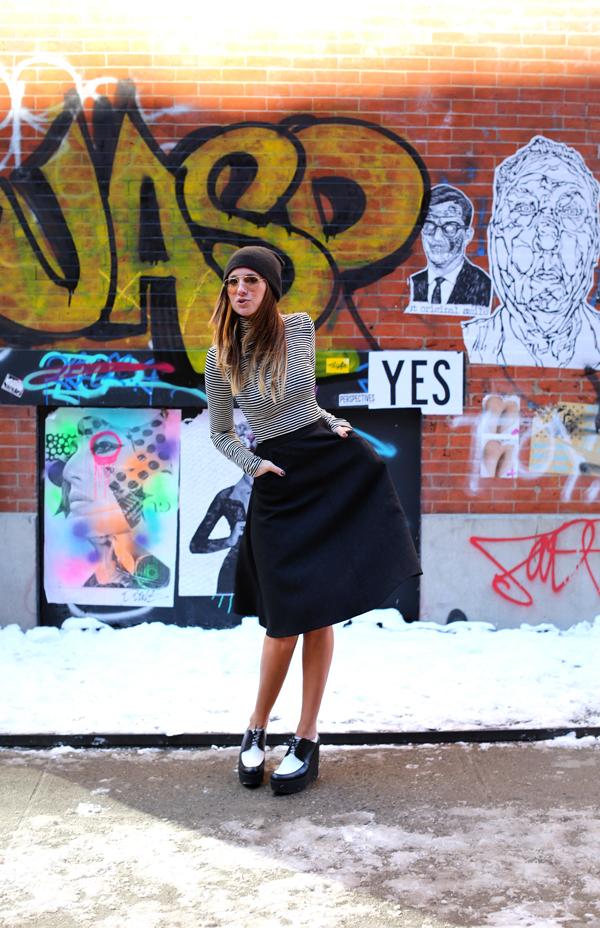 reformation 14 Ima modnih blogera koji odbijaju garderobu za dž