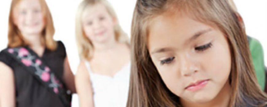 Stidljiva deca su buduće vođe?