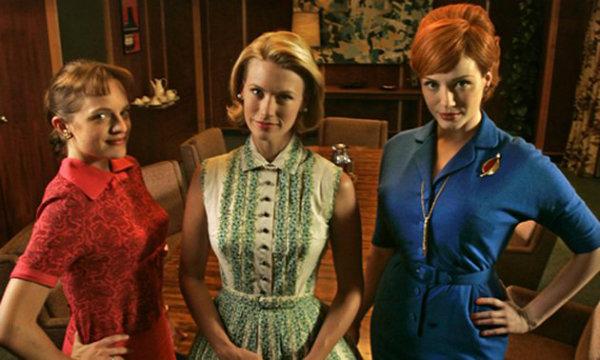 stylish tv show content Serije sa lekcijama o modi