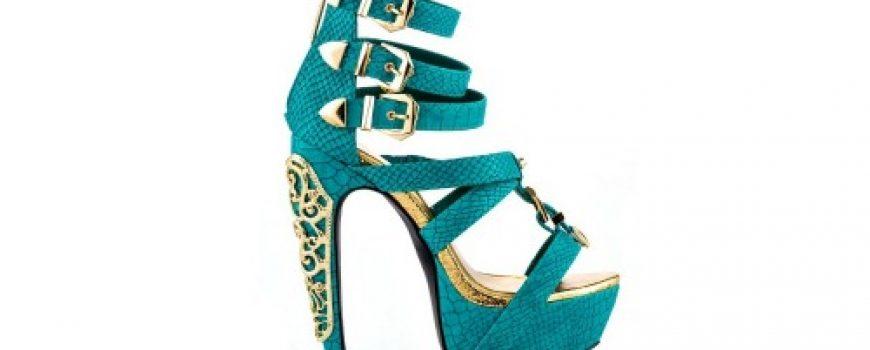 Modna opsesija dana: Glamurozne sandale Privileged