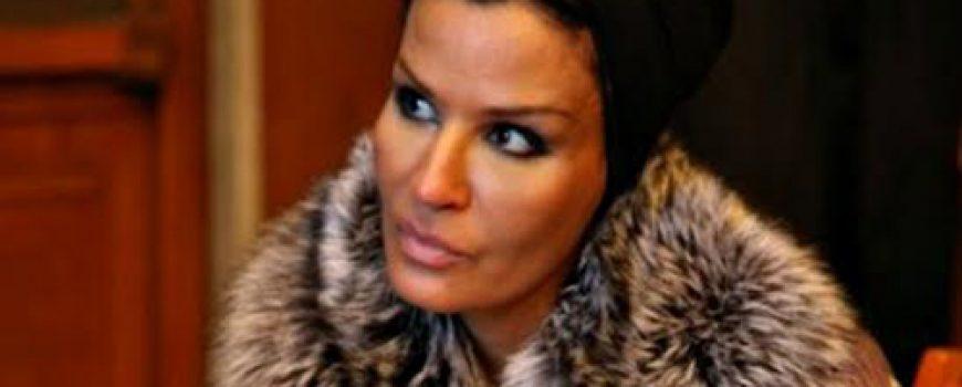 Žena kojoj se divimo: Šeika Moza, modna ikona prefinjenog stila