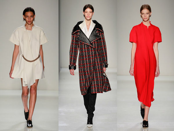 vb embed 1 new 2816558a New York Fashion Week: Viktorija Bekam