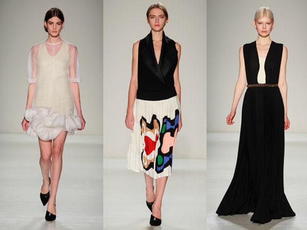 vb embed 2 new 2816557a New York Fashion Week: Viktorija Bekam