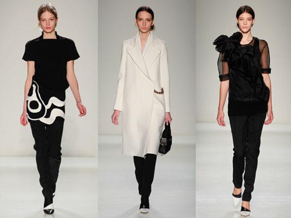 vb embed 3 new 2816556a New York Fashion Week: Viktorija Bekam